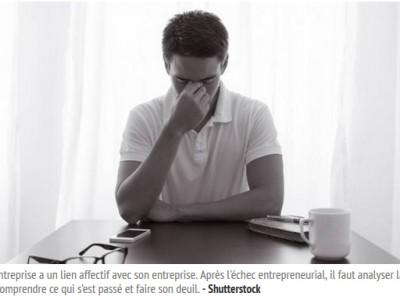 défaillance d'entreprise