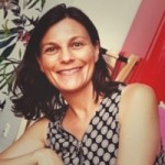 Hélène Tonetti - Chargée d'accompagnement