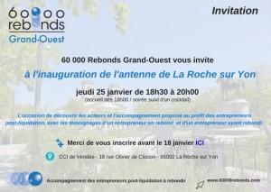 INVITATION LA ROCHE