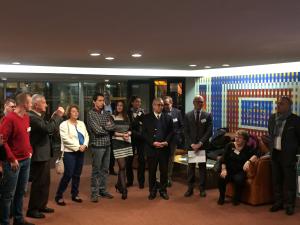 soirée Inteclub Rotary