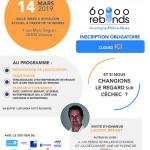 60 000 rebonds. Invitation au Forum Drôme Ardèche