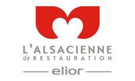 Alsacienne de restauration Elior