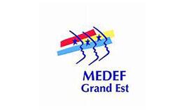 MEDEF Grand Est