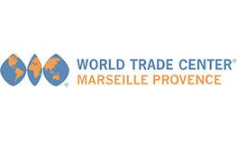 Wold trade Center Marseille