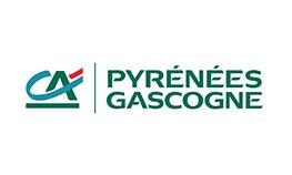Crédit Agricole pyrenees gascogne